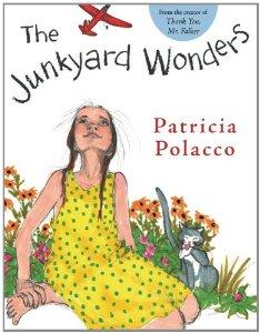 Junkyard Wonders (1)